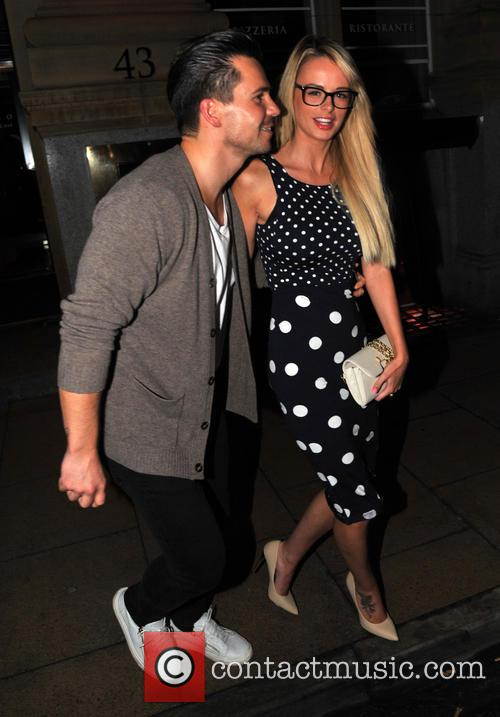 Oliver Mellor and Rhian Sugden 4