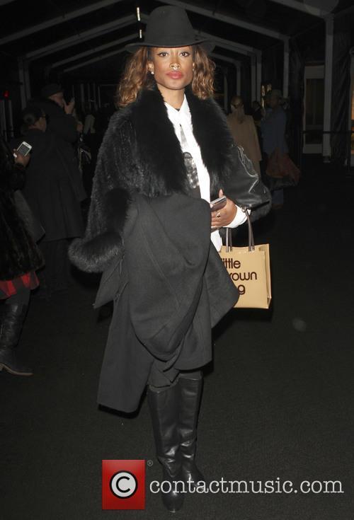 Naomi Campbell and Keenyah Hill 3