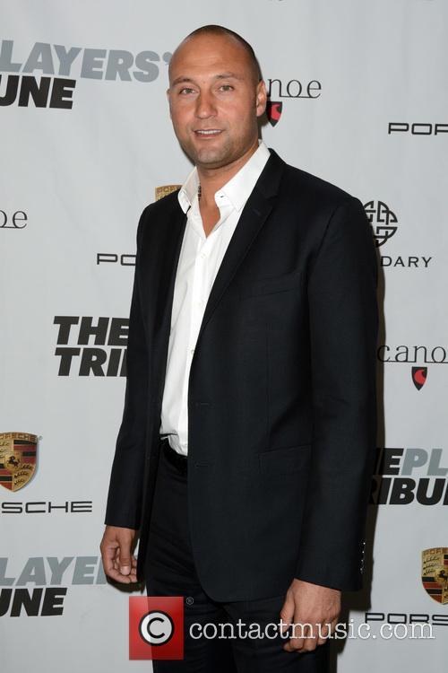 Derek Jeter 1