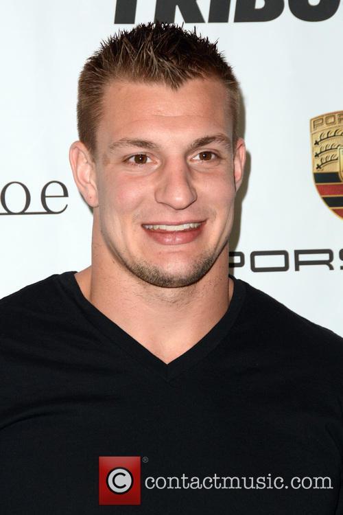 Rob Gronkowski 5