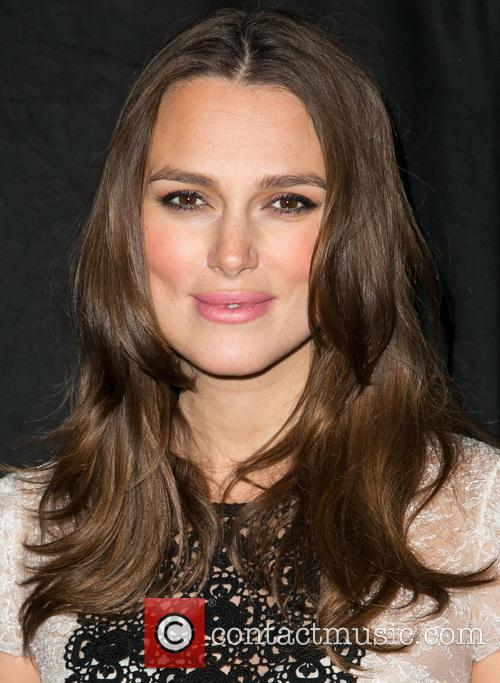 Keira Knightley Slams Depiction Of Female Characters In Modern Film