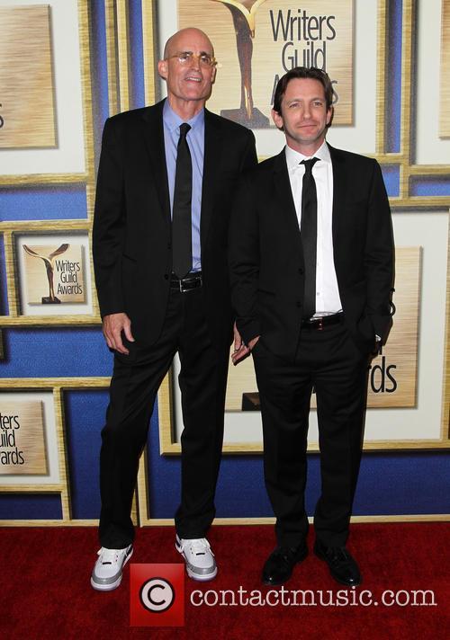 E. Max Frye and Dan Futterman 2