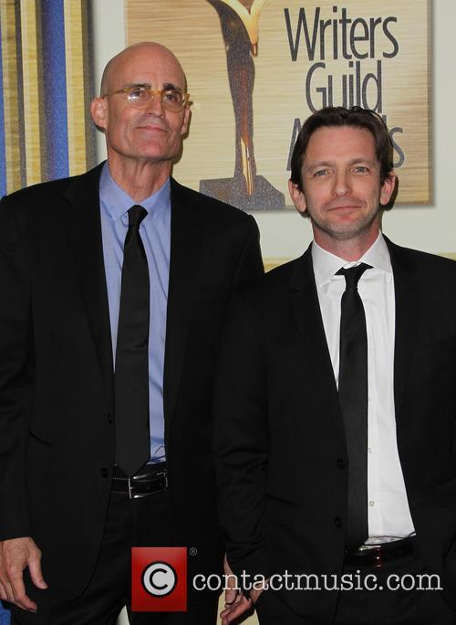 E. Max Frye and Dan Futterman 3