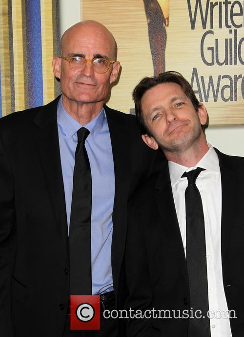 E. Max Frye and Dan Futterman 4