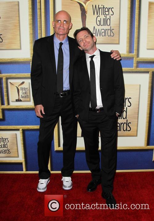 E. Max Frye and Dan Futterman 1