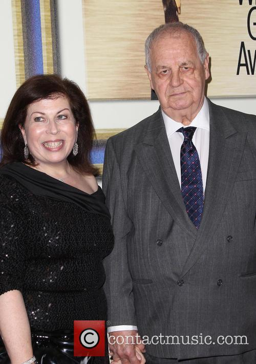 Paul Dooley and Winnie Holzman 3