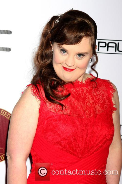 Jamie Brewer 1