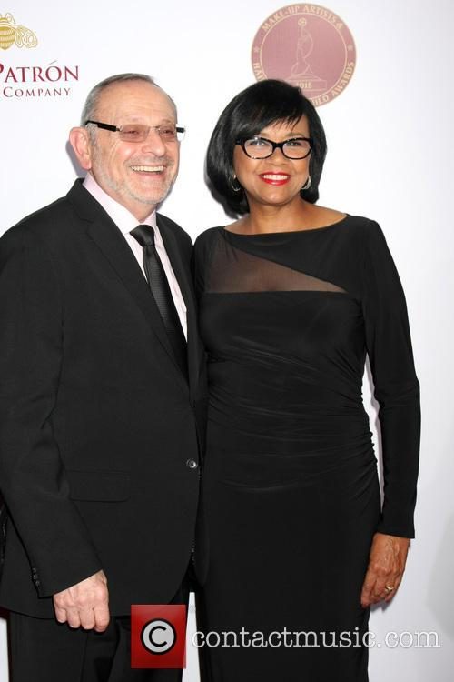 Stanley Isaacs and Cheryl Boone Isaacs 2