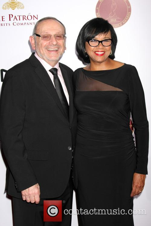 Stanley Isaacs and Cheryl Boone Isaacs 1