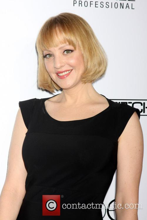 Wendi Mclendon-covey 4