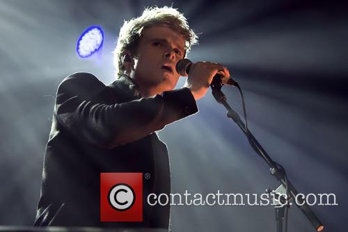 Kodaline and Steve Garrigan 3
