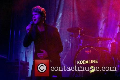Kodaline and Steve Garrigan 6
