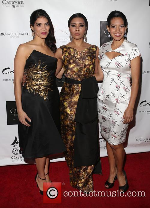 Laura Gomez, Jessica Pimentel and Zabryna Guevara 4