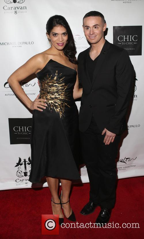 Michael Depaulo and Jessica Pimentel 6