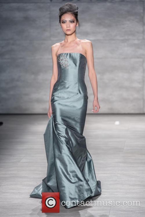 Mercedes-Benz Fashion Week New York Fall/Winter 2015 -...