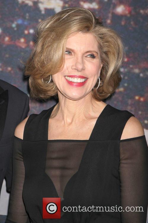 Christine Barinski 11