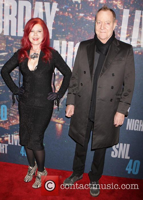 Kate Piersoh and Fred Schneider