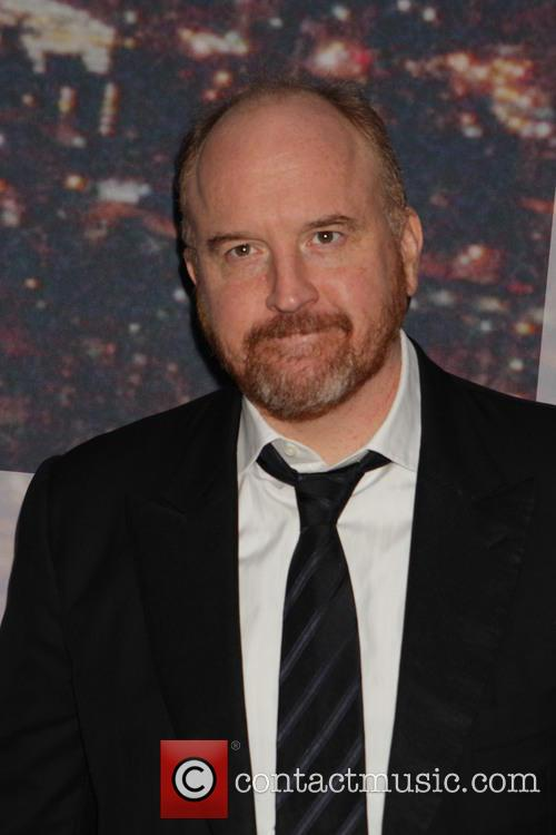 'Louie' On 'Extended Hiatus' Whilst Louis C.k. Works On 'Better Things' With Pamela Adlon