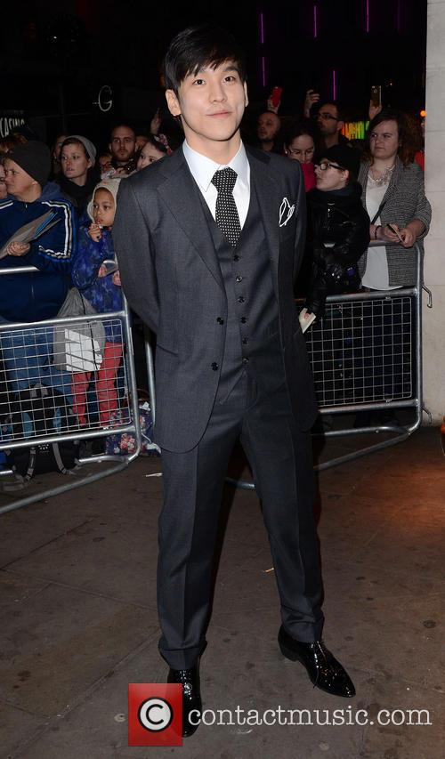 Whatsonstage Theatre Awards 2015