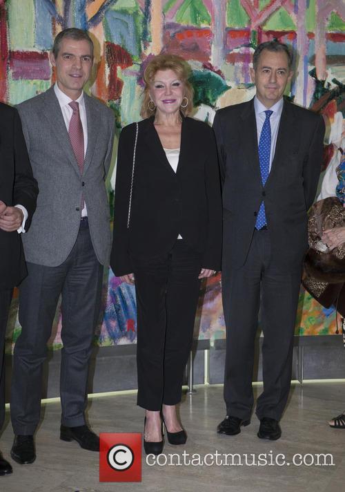 Baroness Thyssen 8