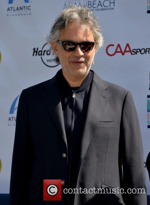 Andrea Bocelli 5