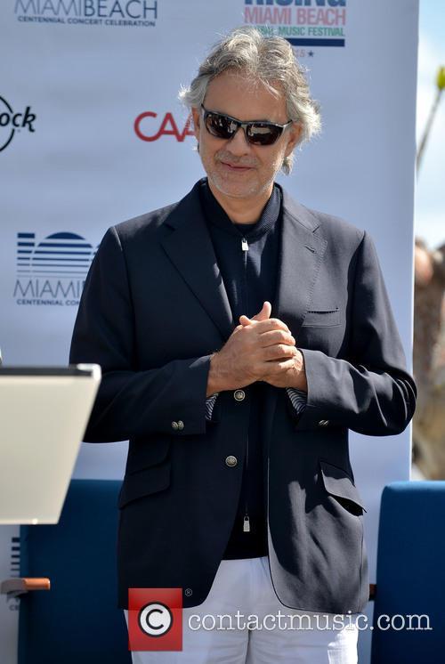 Andrea Bocelli 6