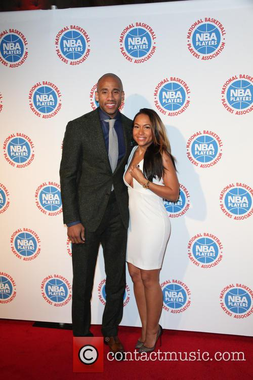 Dahntay Jones and Valeisha Butterfield 4