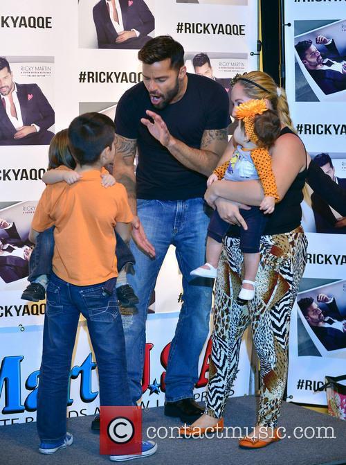 Ricky Martin 4