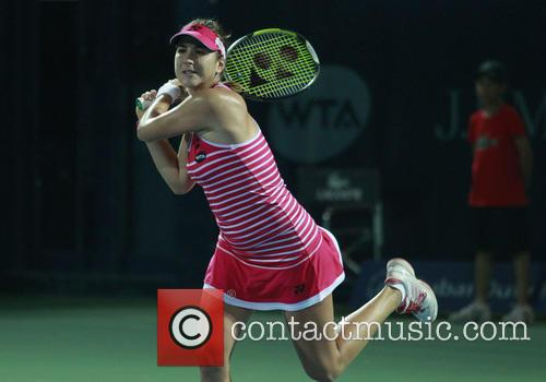 Tennis and Belinda Bencic 5