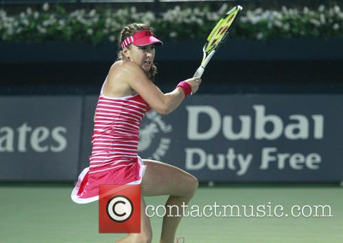 Tennis and Belinda Bencic 6