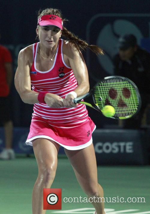 Tennis and Belinda Bencic 7