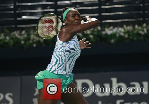 Venus Williams 5