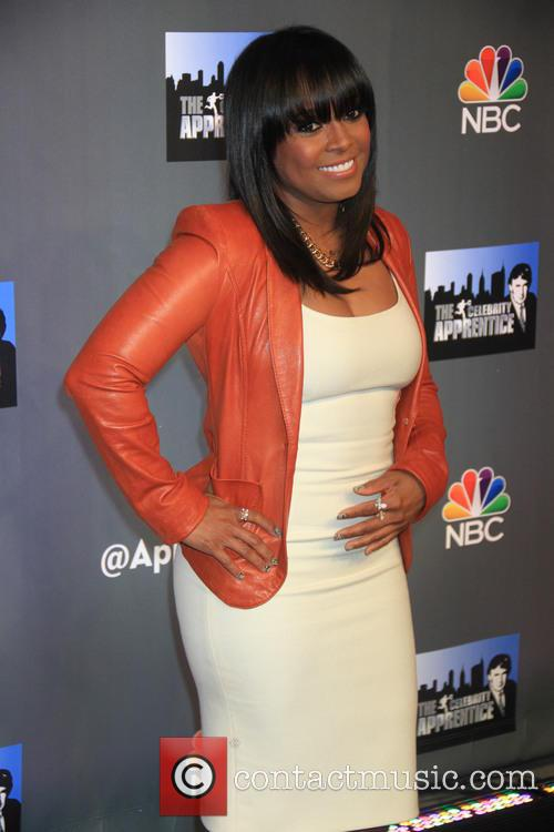 Pregnant Keshia Knight Pulliam's Husband Files For Divorce And Demands Paternity Test