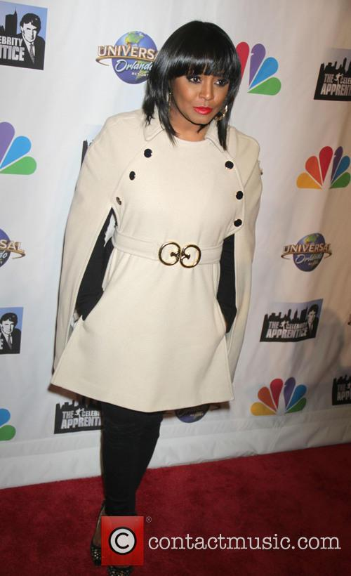 Keisha Knight Pulliam