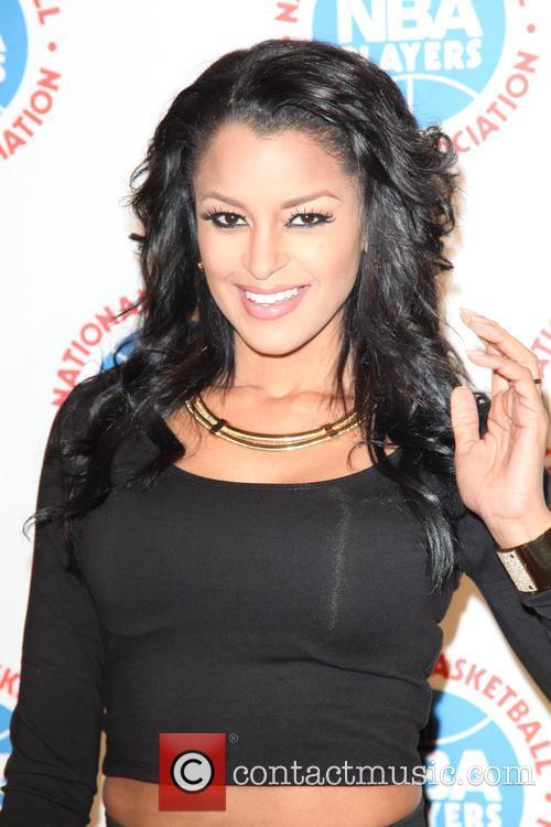 Claudia Jordan 1