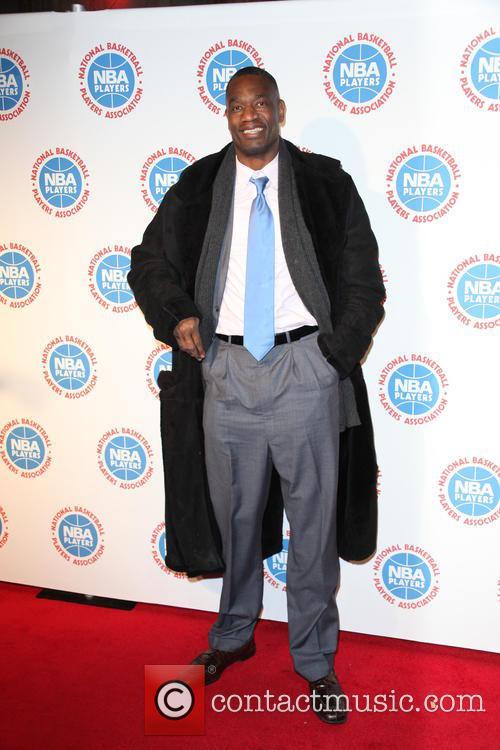 Dikembe Mutombo 2