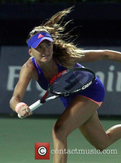 Tennis and Daniela Hantuchova 10