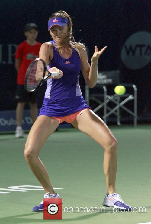 Tennis and Daniela Hantuchova 11