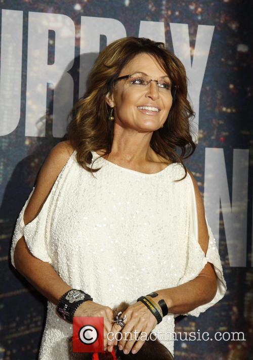 Yep, Sarah Palin Just Called Lena Dunham A Paedophile