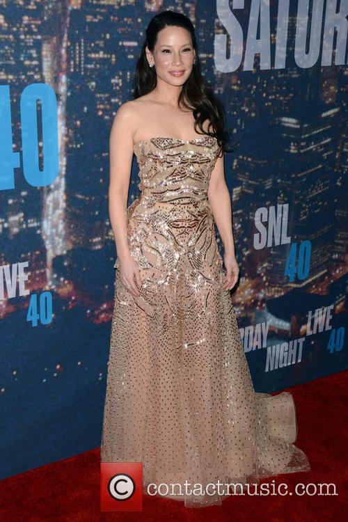 Lucy Liu 2