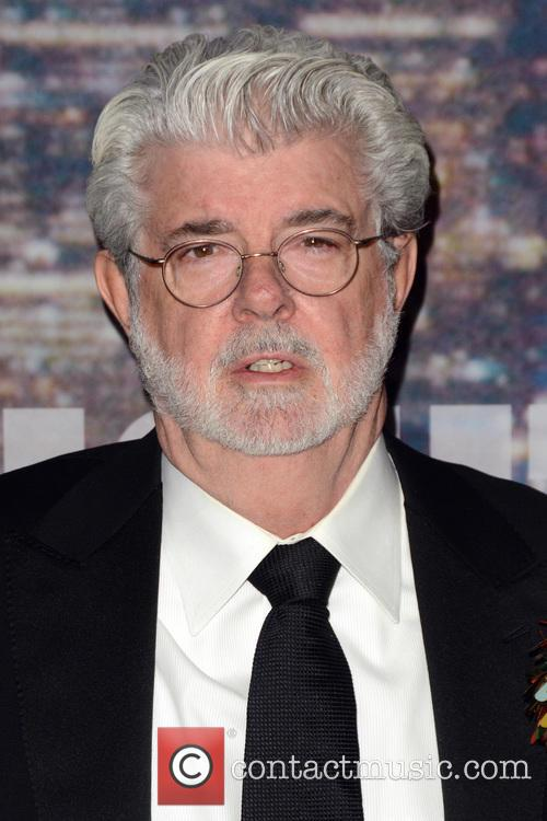 Criticism Drove George Lucas Away From The 'Star Wars' Franchise