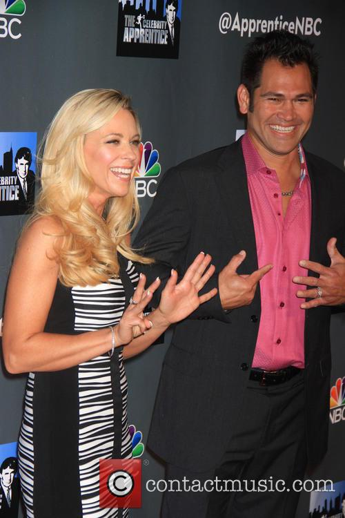 Kate Gosselin and Johnny Damon 3