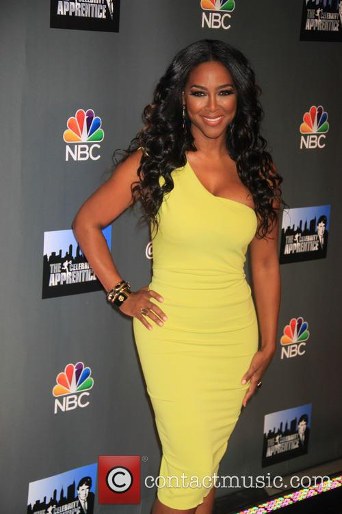 Apprentice and Kenya Moore 4