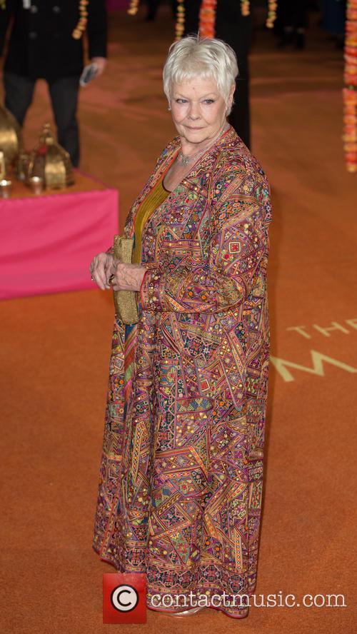 Dame Judi Dench 7