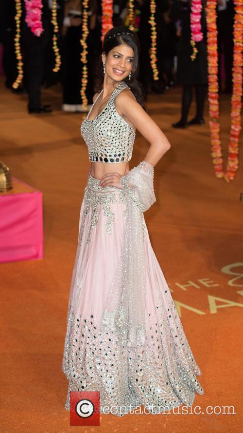 Tina Desai 5