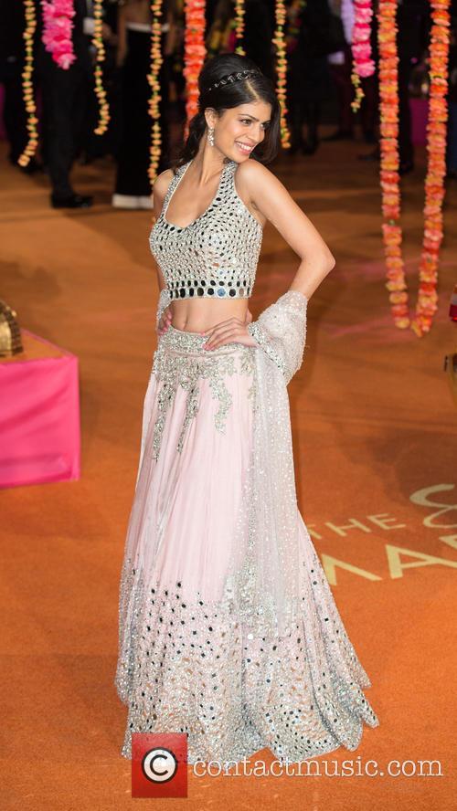 Tina Desai 6