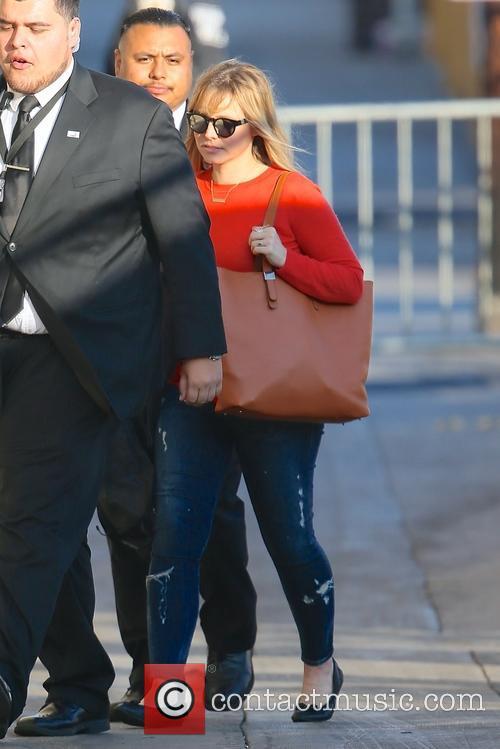 Kristen Bell 3