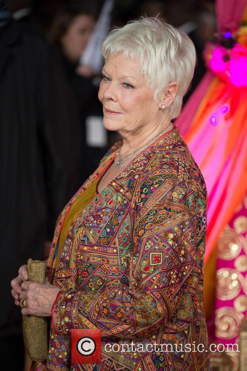 Dame Judi Dench 9