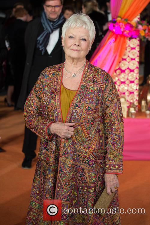 Dame Judi Dench 11