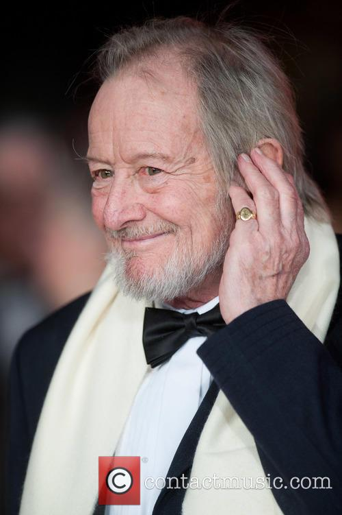 ronald pickup call the midwife
